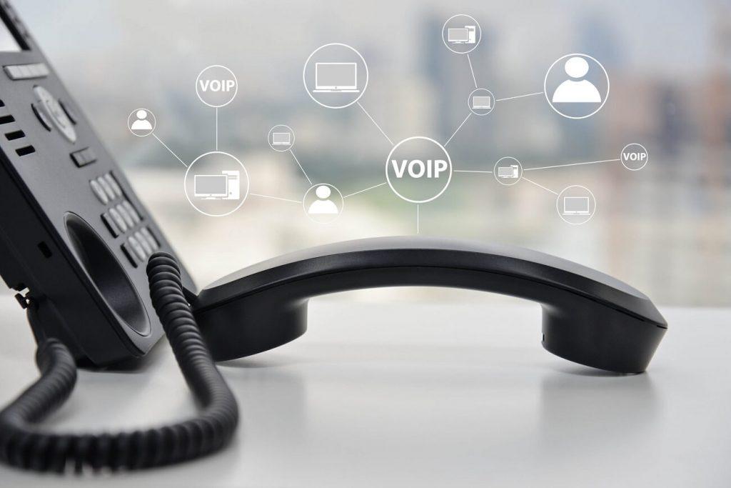 Téléphonie IP - technologie